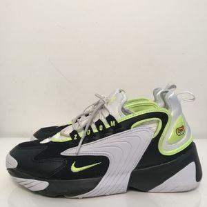 """Nike Zoom 2K """"Volt"""""""